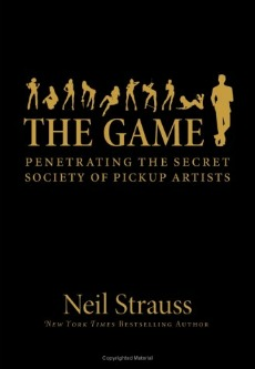 the game book cover neil strauss