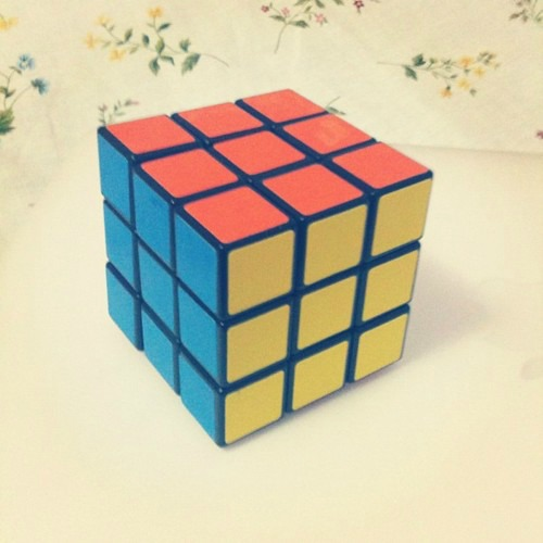 rubex cube