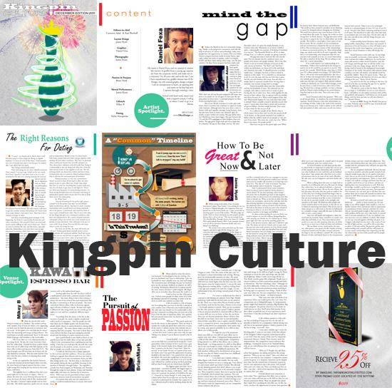 Kingpin Culture