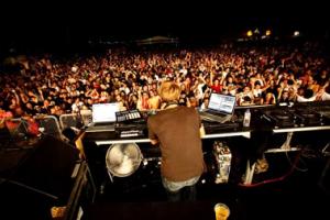 DJ Passion