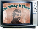 The Mikey B Show