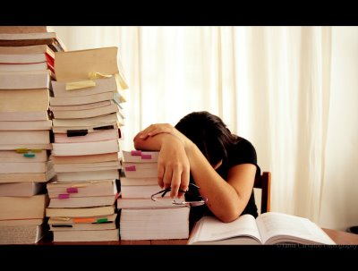 Image result for studying overload