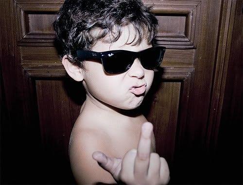 coo kid shades