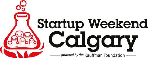 startup weekend calgary